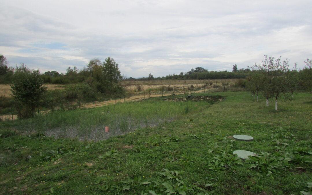 Selo mira, Turija, Bosnia and Herzegovina