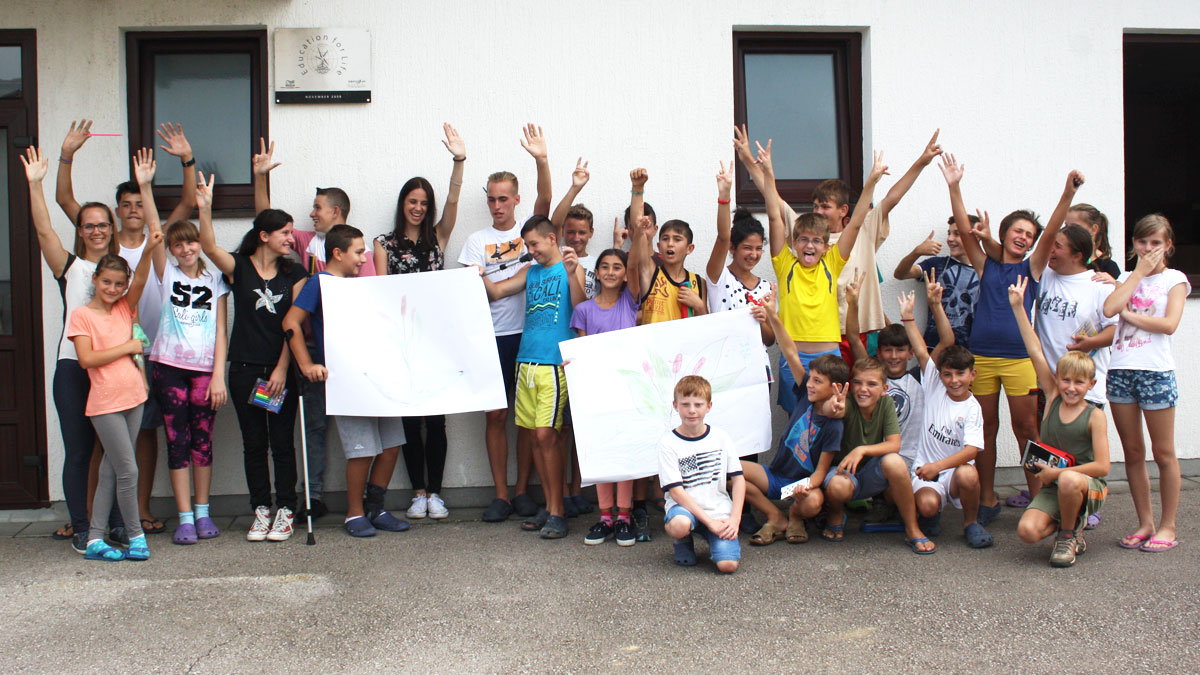 Environmental Education Kids