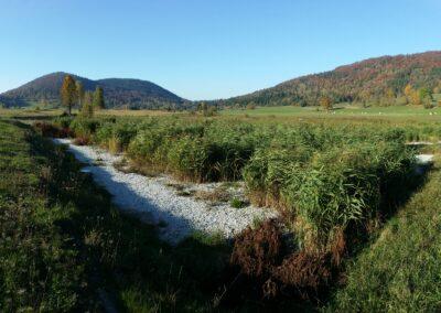 Rakitna, Slovenija