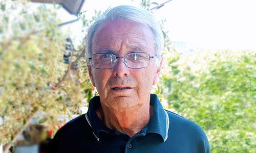 Slika od prof. dr. Danijel Vrhovšek