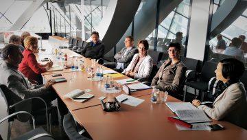 Limnos je član Slovensko – Albanskega poslovnega kluba