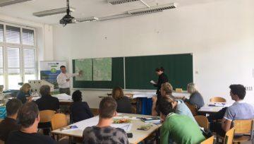 V okviru projekta FramWat se je odvil 1. strokovni posvet v Sloveniji
