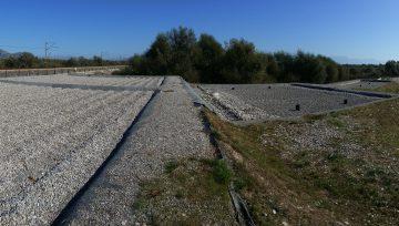 Nova rastlinska čistilna naprava Limnowet v Črni Gori