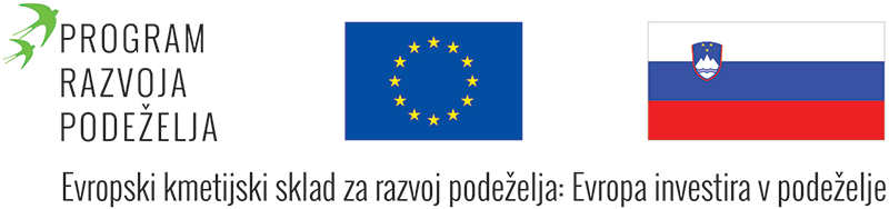 Rural Development Programme of the Republic of Slovenia