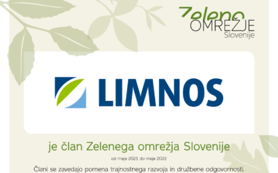 Limnos član Zelenega omrežja
